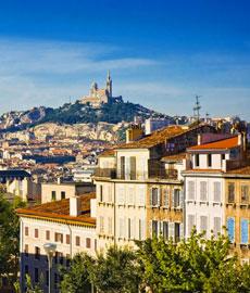 Pariez sur Marseille